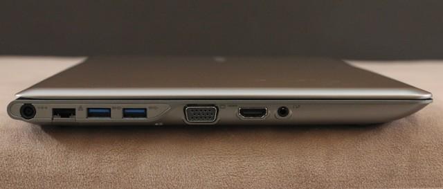 Samsung Series 5 AMD A6 031