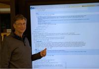 Bill Gate กล่าวว่า อยากทำแท็บเล็ตตั้งแต่ Windows Vista เปิดตัวแล้ว ตอนนี้มีฐานข้อมูลรองรับด้วย