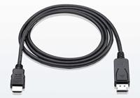 VESA เปิดตัวสาย DisplayPort-to-HDMI V1.1 ที่เป็นเวอร์ชั่นใหม่ รองรับความละเอียด UltraHD (4K x 2K)