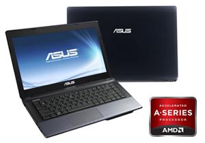 ASUS K45DR-VX037D Review [AMD A8 อีกหนึ่งรุ่นที่คุ้มค่า]