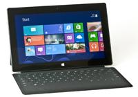 Surface Pro ที่จะวางจำหน่ายนั้น จะมีช่องพิเศษใต้เครื่องเพื่อรองรับอุปกรณ์ในอนาคตเพิ่มจากรุ่น RT