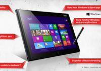 Lenovo ThinkPad Tablet 2 เผย จะมีปากกามาในแพ็คเกจจำหน่าย วางตัวเป็นคู่แข่ง iPad เต็มตัว