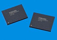 Toshiba พัฒนามาตรฐานชิปความจำ Nano Flash 100 ความเร็วสูงใหม่ เพื่อนำมาใช้กับอุปกรณ์ต่างๆ