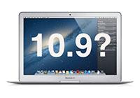 สถิติข้อมูลเว็บไซต์ Appleinsinder เผย เริ่มมีการทดสอบระบบปฏิบัติการ OS X เวอร์ชั่น 10.9 มากขึ้นเรื่อยๆ
