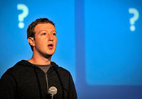 Facebook เริ่มสูญเสียความน่าสนใจจากฐานผู้ใช้งานวัยรุ่น โดยหันไปใช้บริการอื่นๆ แทน