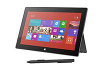 แท็บเล็ต Surface Pro บนเว็บ MicrosoftStore.com ขายหมดเกลี้ยงเพียงช่วงเวลาไม่กี่ชั่วโมงเท่านั้น