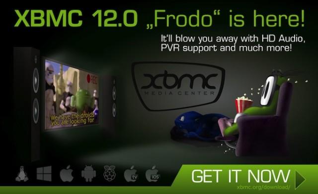xbmc frodo announce v3 680
