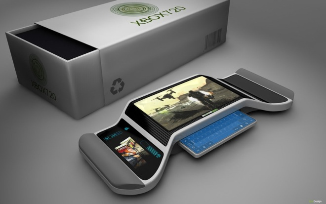 xbox 720 concept 9