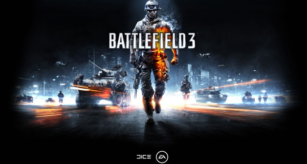 Battlefield 3 EA BT