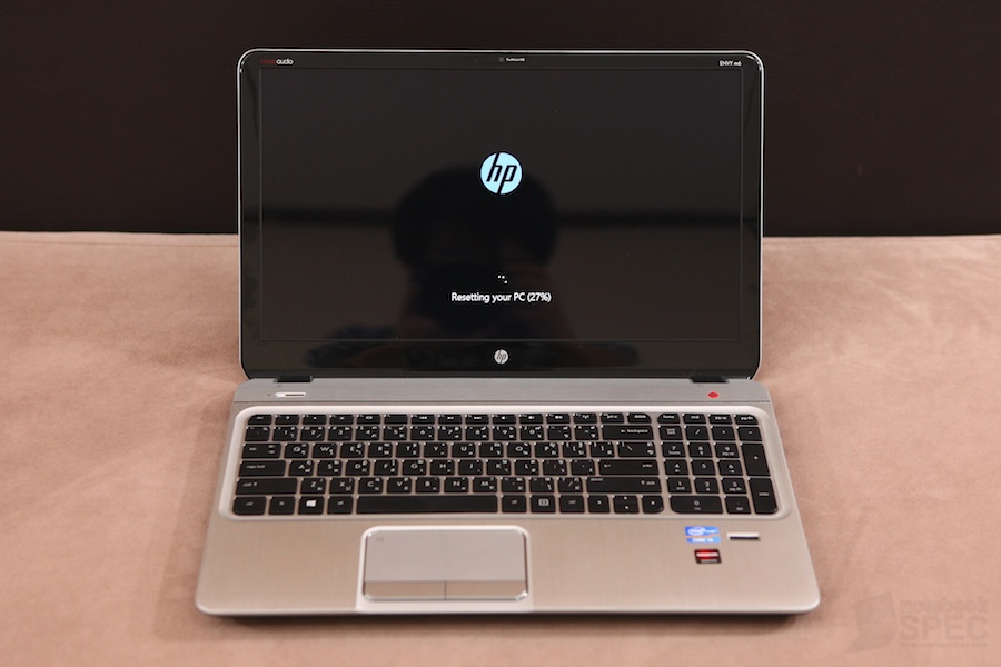 HP Envy M6 Review 007