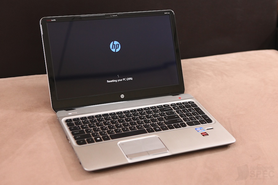 HP Envy M6 Review 009