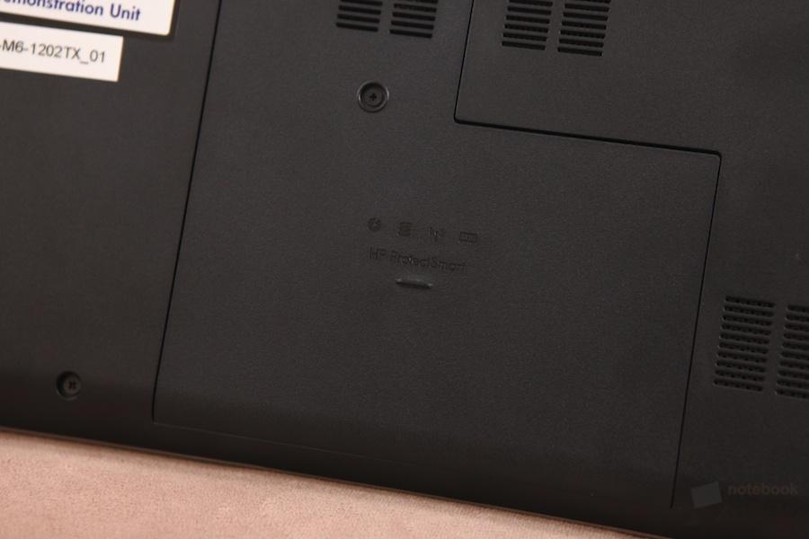 HP Envy M6 Review 0301
