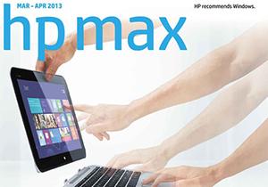 HP : March 2013 อัพเดทโบรชัวร์คอมพิวเตอร์โน้ตบุ๊กฉบับล่าสุดประจำเดือน มี.ค.