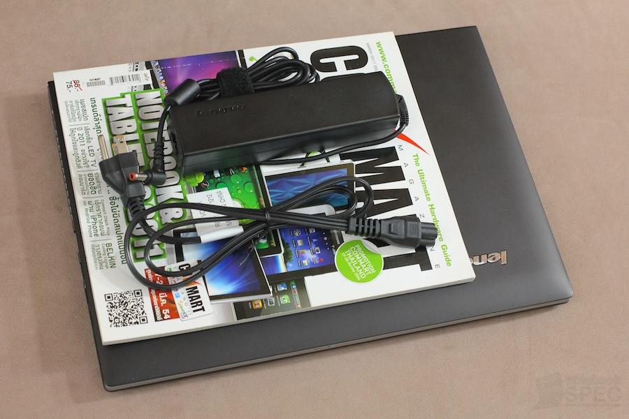 Lenovo IdeaPad Z400 Review 039