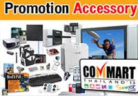 Commart 2013 Summer Sale พาชม Accessories, Gadget และสินค้าอื่นๆ ภายในงาน