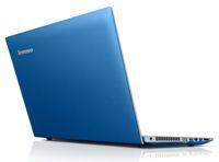 Lenovo IdeaPad Z400/Z500 กับโน้ตบุ๊กที่มาพร้อมสเปกต่อราคาสุดคุ้มค่า และการออกแบบบางลง