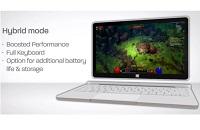 [MWC 2013] AMD Turbo Dock พร้อมซีพียู Themash ที่มากับ Docking เพิ่มประสิทธิภาพให้แท็บเล็ต