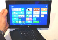 Intel นำ Ultrabook Reference ของสถาปัตยกรรม Haswell มาโชว์ตัวในงาน CeBIT ด้วย!