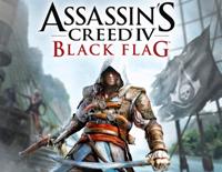 Assassin's Creed 4: Black Flag เตรียมลงทุกแพล็ตฟอร์มทั้ง PC, PS3, PS4, Wii U, Xbox 360, New Xbox