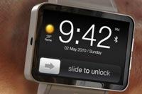 รายงานเพิ่ม Apple อาจเปิดตัวนาฬิกา iWatch ของตัวเองในปี 2013 นี้ และมาพร้อมกับระบบปฏิบัติการ iOS