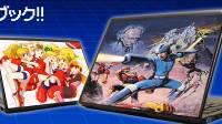 Rockman ครบรอบ 25 ปี Digicraft ฉลองด้วยเครื่อง Ultrabook ลวดลายพิเศษ แฟนพันธุ์แท้ต้องห้ามพลาด