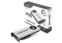 AMD ออกกราฟิกการ์ด Sapphire HD 7950 เวอร์ชั่นสำหรับเครื่อง Mac Pro ที่มาพร้อมกับดีไซน์เรียบหรู
