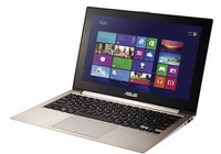 ASUS ปล่อย Zenbook Prime Touch กับอีกหนึ่ง Ultrabook จอสัมผัส Windows 8 ที่น่าสนใจเป็นที่เรียบร้อย