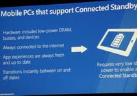 เทคโนโลยีใหม่จาก Intel กับ Connected Standby ปฏิวัติการใช้พลังงานบนเครื่องคอมพิวเตอร์รูปแบบใหม่