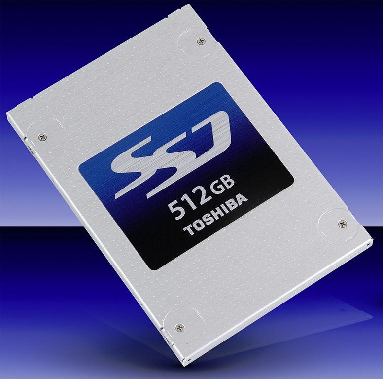 Toshiba ออกชิป NAND Flash ใหม่ มากับเทคโนโลยี 19 นาโนเมตร พร้อมนำไปใช้งานกับคอมพิวเตอร์รุ่นใหม่ๆ