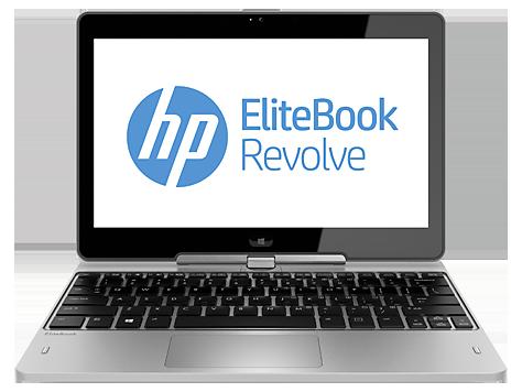 HP EliteBook Revolve โน้ตบุ๊ก Convertible ที่จอสามารถปรับหมุนได้เพื่อธุรกิจโดยเฉพาะ หนักเพียง 1.4 ก.ก.