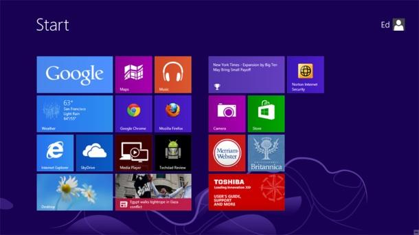 Microsoft เปิดรับข้อติเพื่อนำไปปรับปรุงใน Windows ตัวใหม่ สื่อต่างประเทศกล่าว อยากให้ผู้ใช้ปรับได้มากขึ้น
