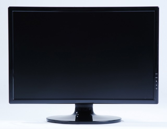 18 5 LED Monitor With Internal Power Supply LM1856WE