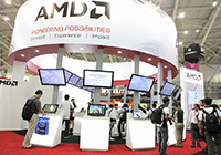 [Computex 2013] Notebookspec พาทัวร์บูธ AMD