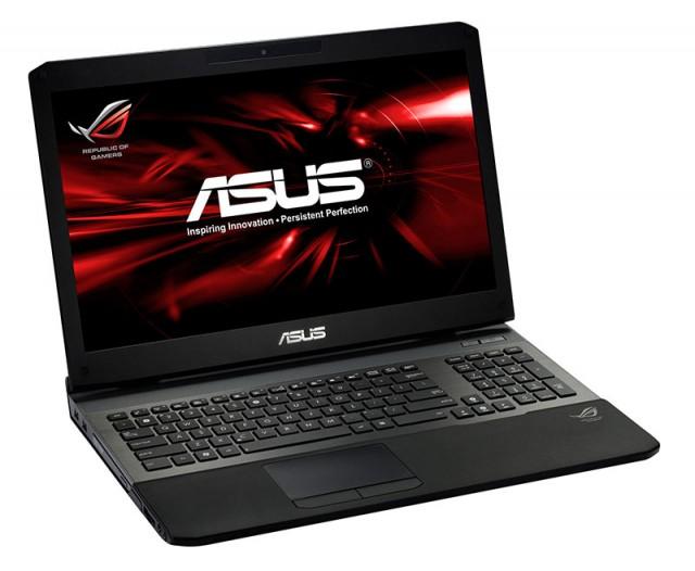 ASUS G75VX f