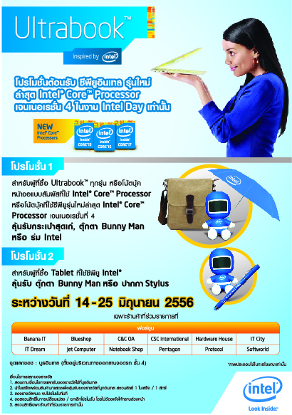 AW Intel Day Leaflet A5Fortunea