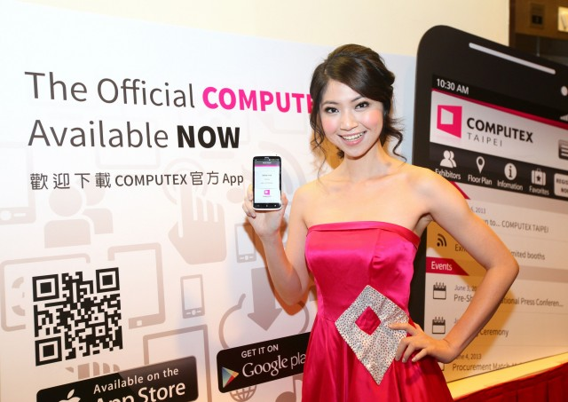Computex 2013