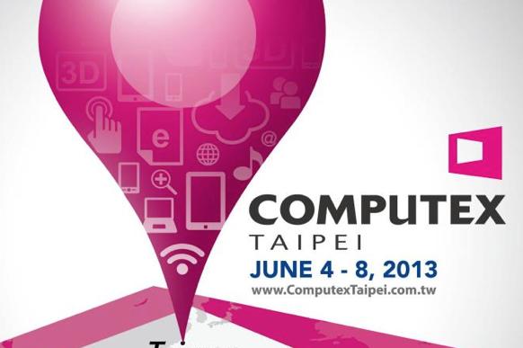 Computex 2013 logo