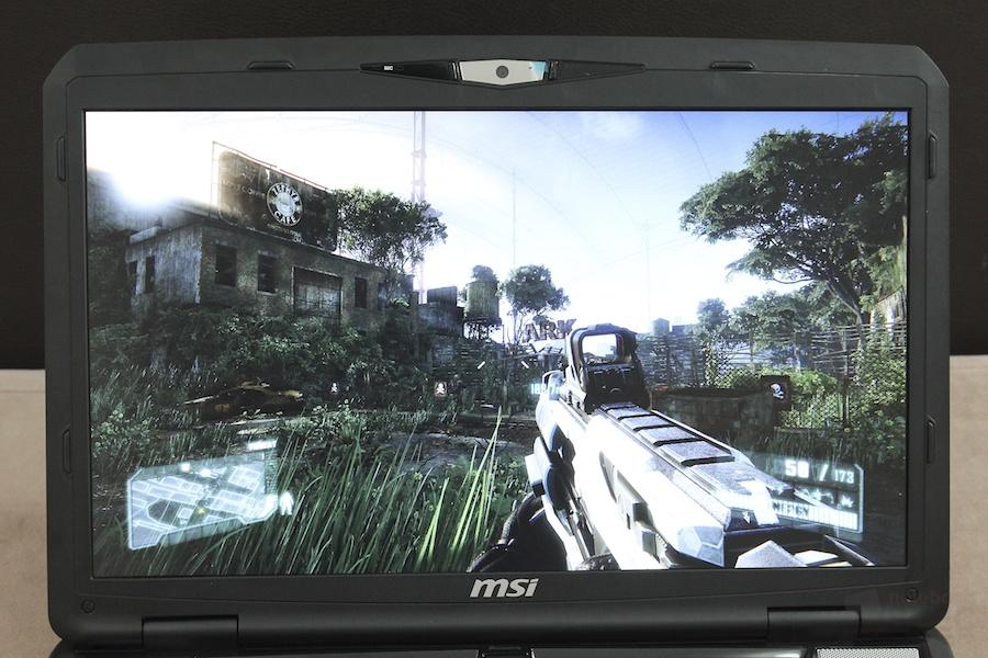 MSI GX70 Review 005