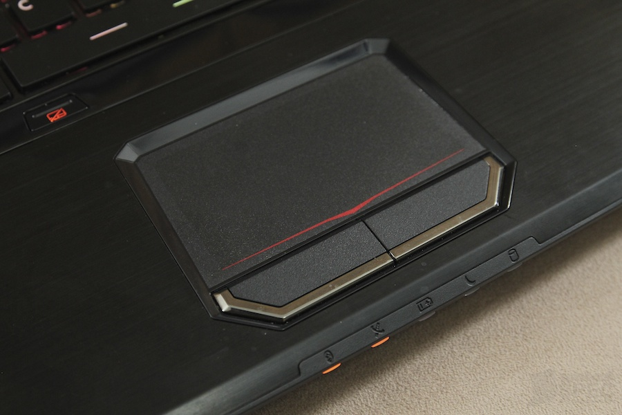 MSI GX70 Review 021