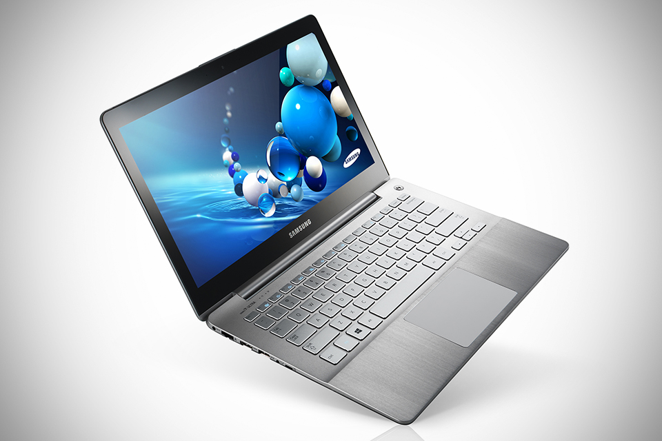 Samsung Series 7 Ultrabook 1