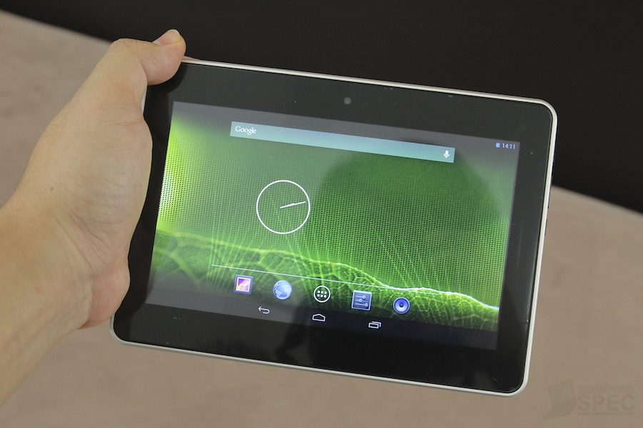 Scopad Tablet 7 Review 007