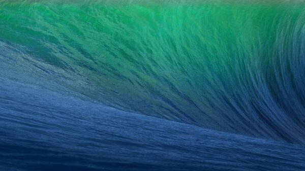 apple os x mavericks wallpaper