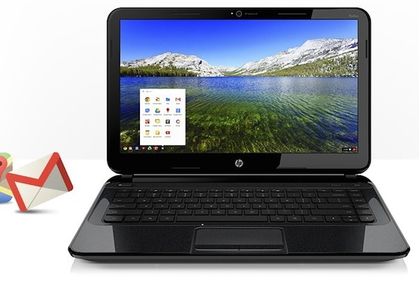 hp chromebook apps small
