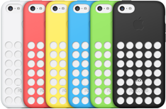 iphone5c overview cases 2013
