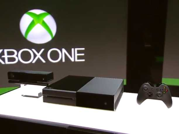 the redesigned kinect for xbox one can monitor your heart rate