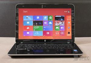 HP Pavilion 14-e005TX Review [Core i7 Haswell สุดคุ้มค่า]