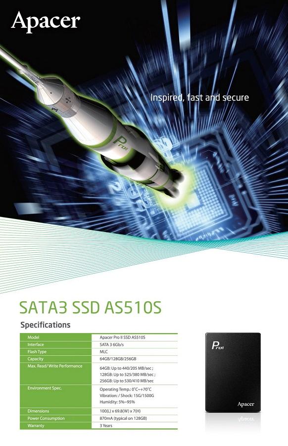 AS510S DM1