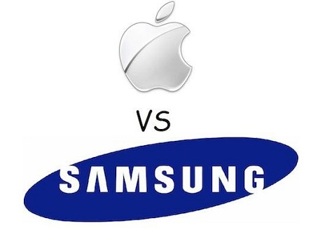 Apple Samsung rivalry