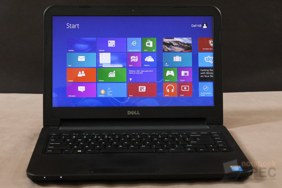 DELL 3421 Haswell 1