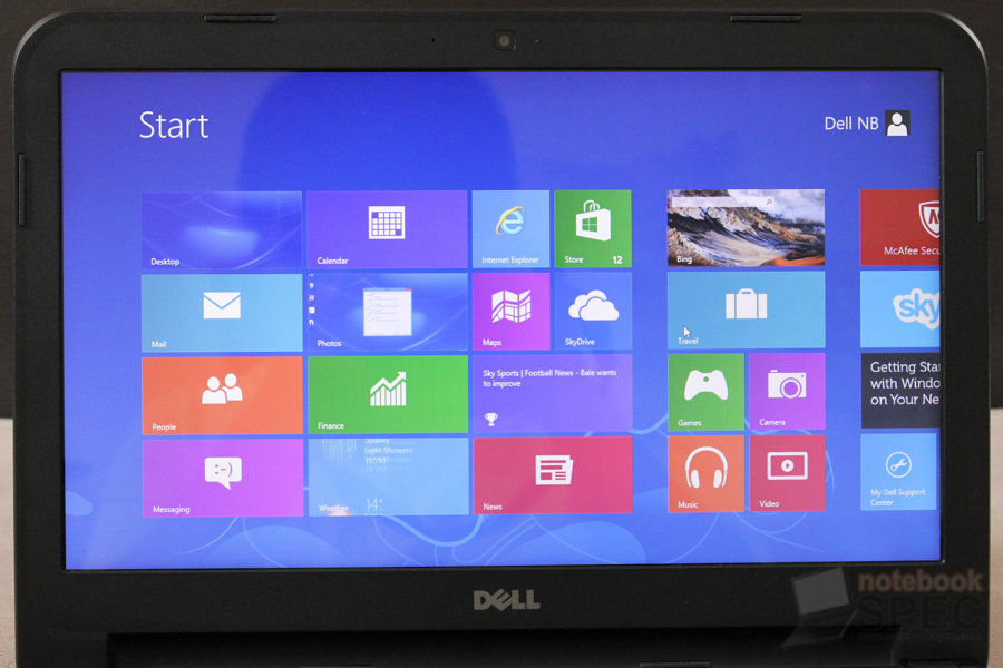 DELL 3421 Haswell 2